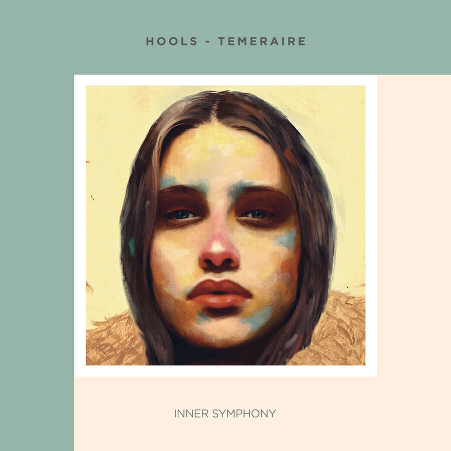 IS044 - Hools - Soul Button - Temeraire
