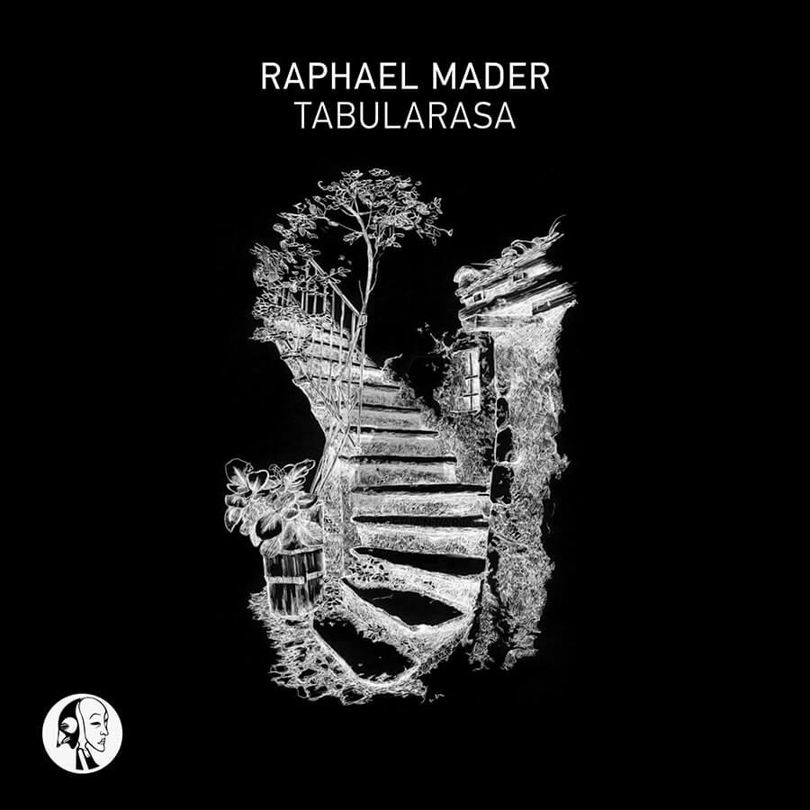 SYYKBLK062 - Raphael Mader - Tabularasa