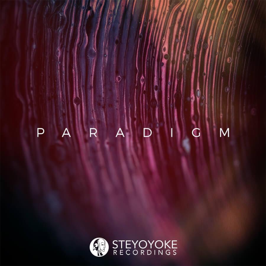 SYYKPARA008 Steyoyoke Paradigm 008