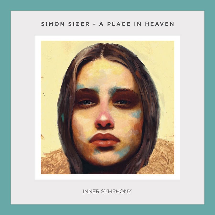 Simon Sizer - A Place In Heaven - Soul Button - Browncoat