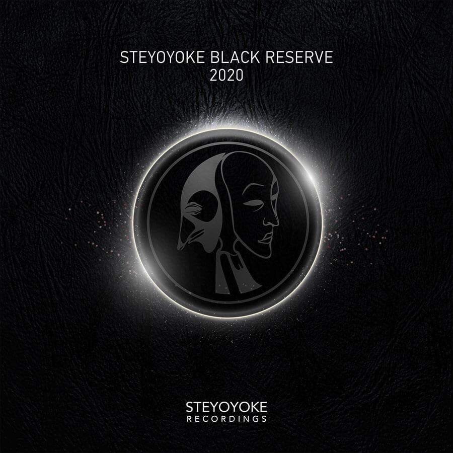 SYYKBLK063 - Steyoyoke Black Reserve 2020
