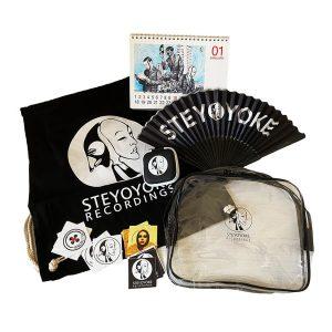 Steyoyoke Goodie Bag