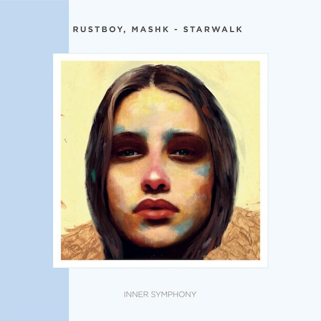 Starwalk - Rustboy - Mashk - Inner Symphony