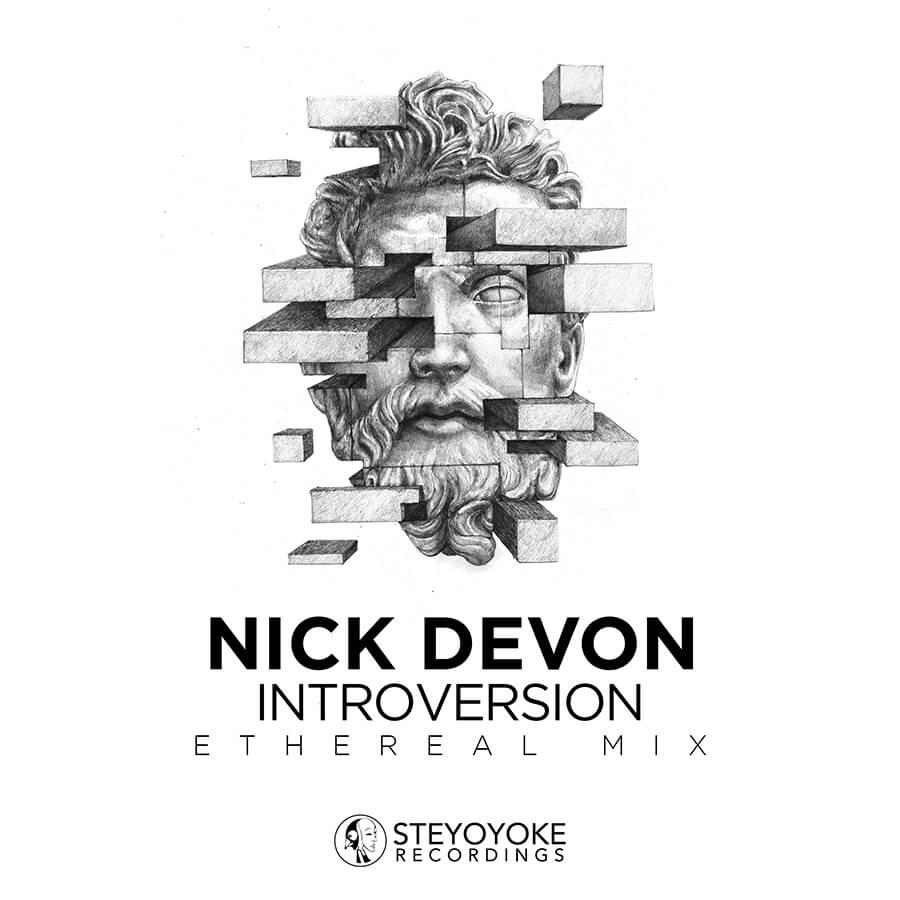 SYYK111MIX - Nick Devon - Introversion - Ethereal Techno