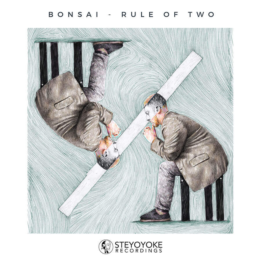SYYK126 Bonsai Rule Of Two