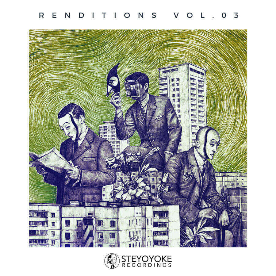 SYYK127 - Redentions Vol 03 strinner grammil browncoat darko milosevic