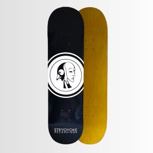 Steyoyoke Skateboard Deck