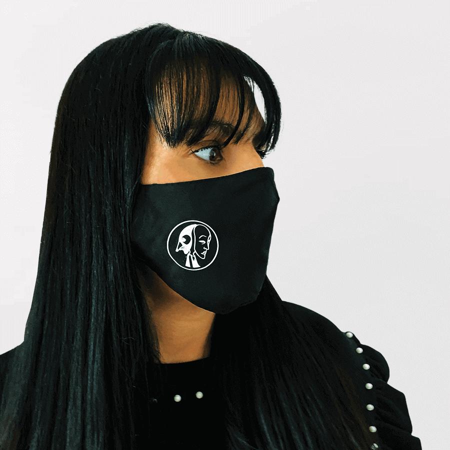Steyoyoke Mask
