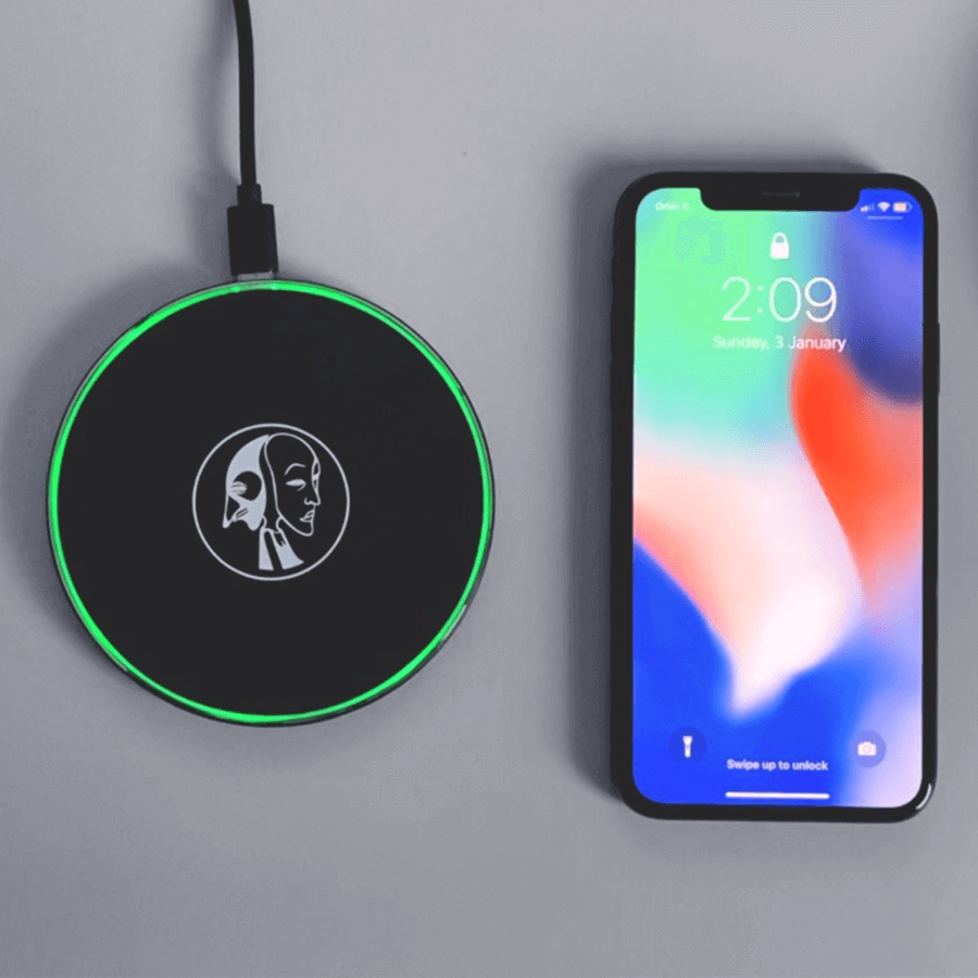Steyoyoke Wireless Charger