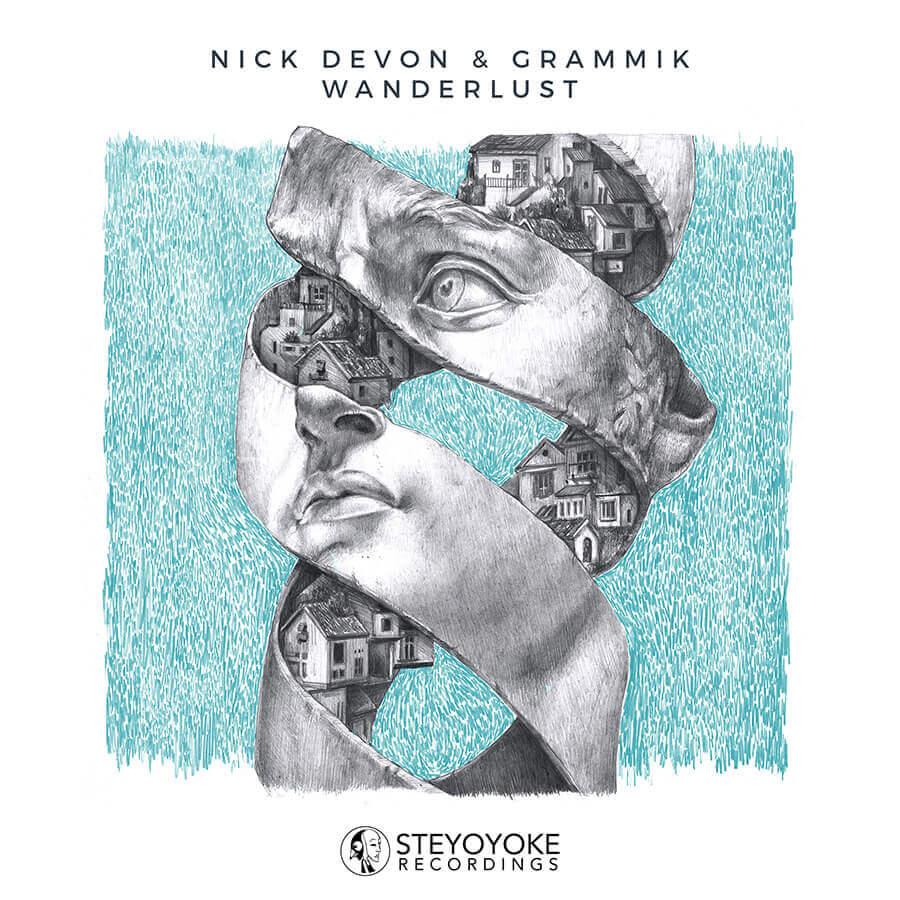 SYYK130 Nick Devon Grammik Wanderlust
