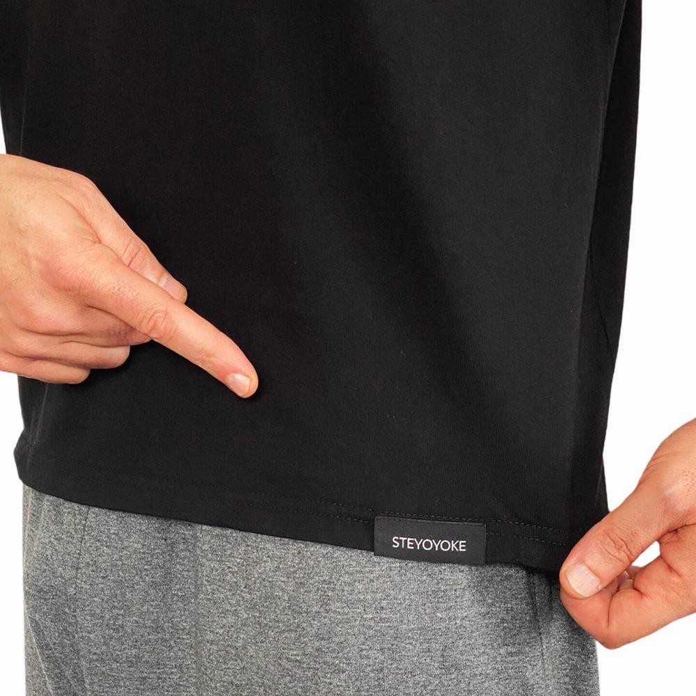 Steyoyoke-T-Shirt-Label