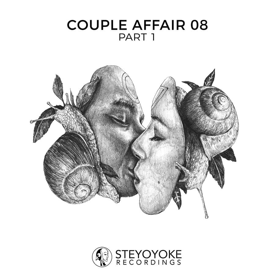 SYYK139 - Nick Devon, Soul Button, Grammik - Couple Affair 08 (Part 1)