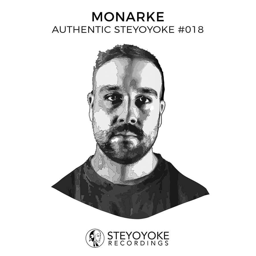 SYYKAS018 - VA - Monarke Presents Authentic Steyoyoke #018
