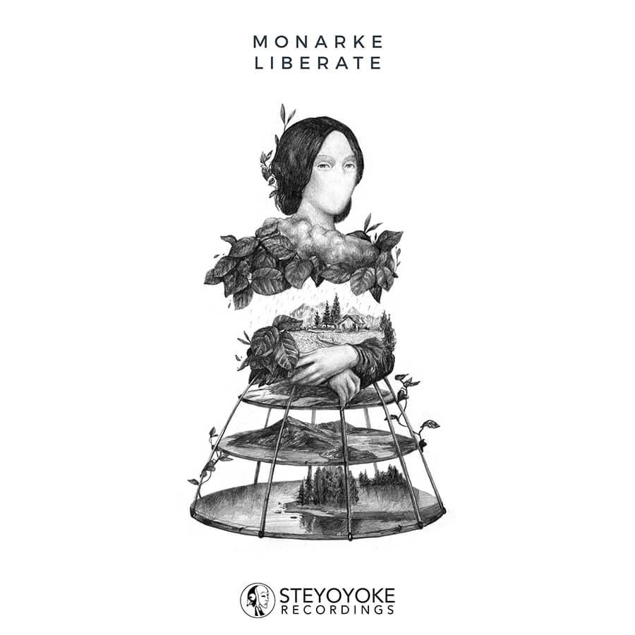 SYYK149 - Monarke - Liberate